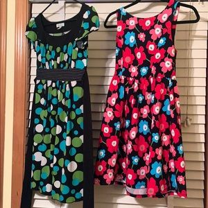 Junior's dresses size Small